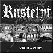 RIISTETYT - 2000 bis 2005 CD